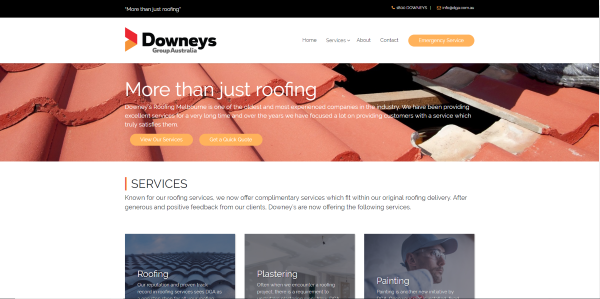 Downeys Group